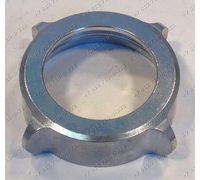 Гайка на корпус шнека для мясорубок Zelmer 687.5886.5686.5AZMM0805WRU ZMM0854WRU Philips