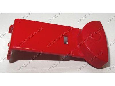 Клавиша для мясорубки ME-61013E Moulinex красная