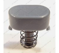 Клавиша фиксации корпуса шнека для мясорубки Vitek VT-3610W, VT3610W