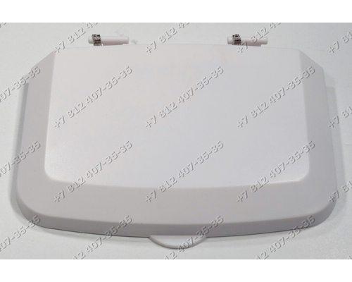 Крышка корпуса белая для мясорубки Bosch MFW66020/01