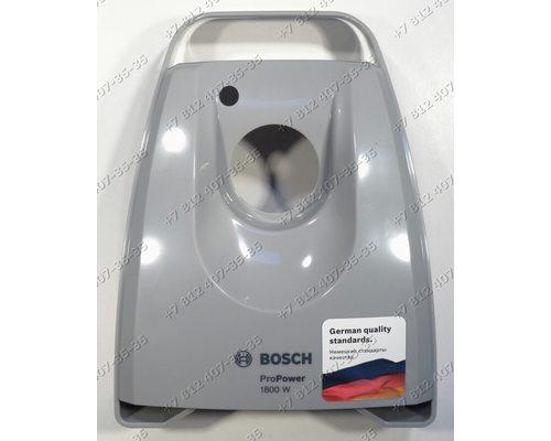 Передняя часть корпуса для мясорубки Bosch MFW66020/01