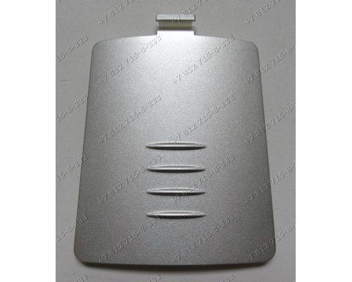 Крышка отделения для насадок на корпусе для мясорубки Redmond RMG-1208 RMG1208