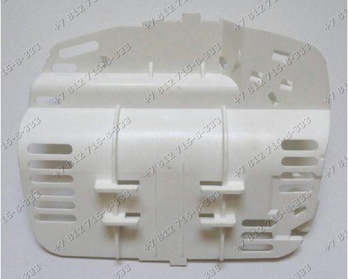 Нижняя часть корпуса для мясорубки Zelmer 886.8SL