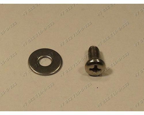 Болт крепления втулки шнека для мясорубки Redmond RMG-1203-8 RMG1203