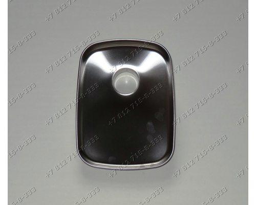 Лоток (металл) для мясорубки Bosch MFW68660, MFW68640