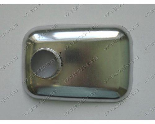 Квадратный металлический лоток для мясорубки Panasonic MKG20/28/38 MG1300 MG1500