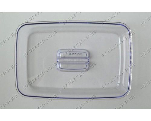Крышка лотка для принадлежностей мясорубки Philips HR2726 HR2727 HR2728 HR2526