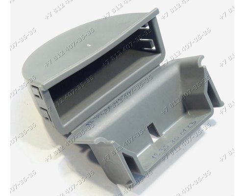 Отсек для хранения решеток для мясорубки Zelmer ZMM1594XRU/01 987.84MMSL