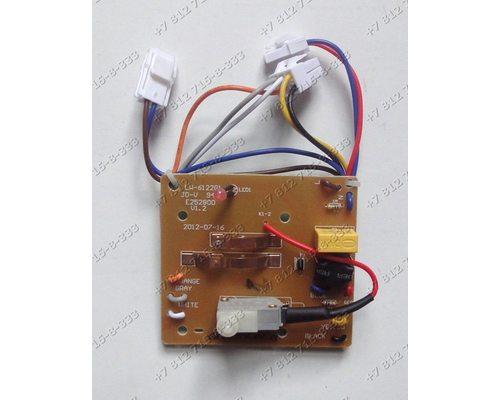 Электронный модуль для мясорубки Bosch MFW68660/01, MFW45020/01, MFW66020/01