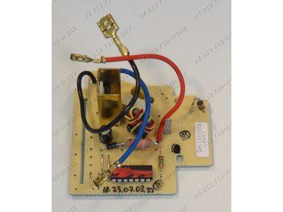 Электронный модуль для мясорубки Bosch MFW1545/06, MFW1550