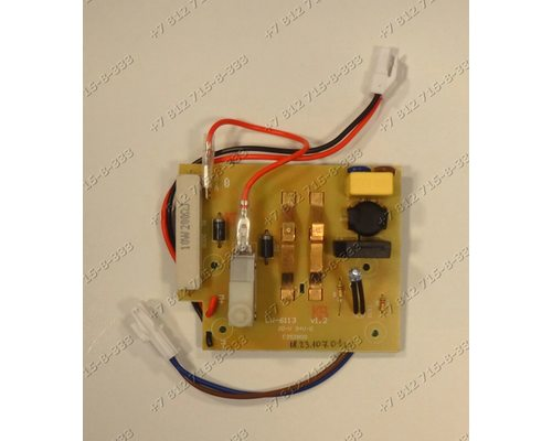 Электронный модуль для мясорубки Redmond RMG-1203-8 RMG1203