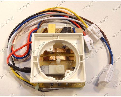 Электронный модуль для мясорубки Redmond RMG-1205 RMG1205