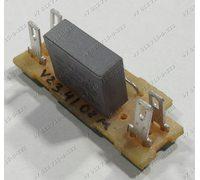 Электронный модуль - сетевой фильтр для мясорубки Moulinex ME61013E