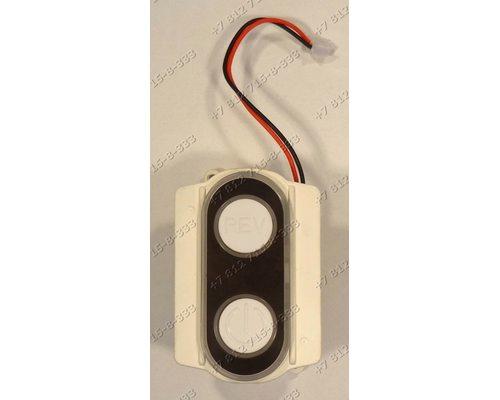 Электронный модуль в сборе с панелью клавиш для мясорубки Vitek VT1676W