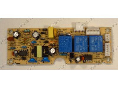 Электронный модуль для мясорубки Vitek vt3600 bw
