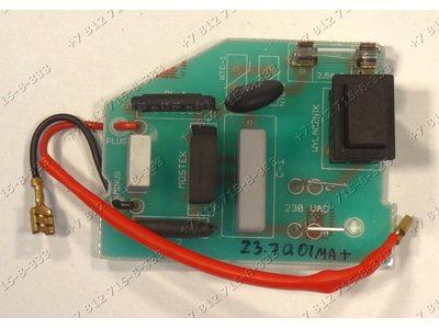 Электронный модуль для мясорубки Zelmer 886.8SL