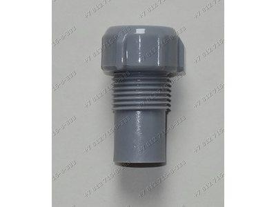 Головка для отвода выжимок для мясорубки Bosch MFW68660