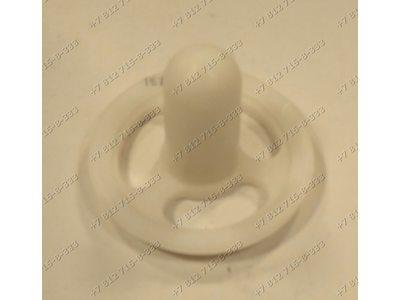 Насадка для кеббе решетка с 3 отверстиями со штоком для мясорубки Redmond RMG-1203-8 RMG1203