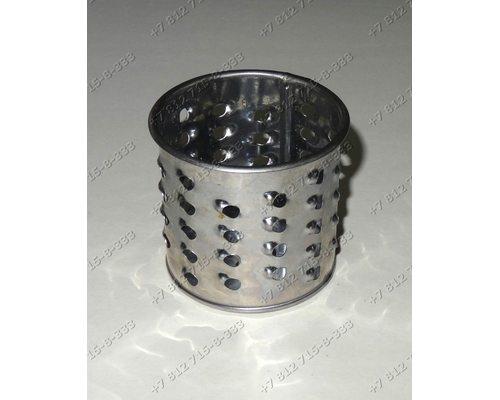 Барабанчик овощерезки (крупная терка) для мясорубки Moulinex HV8 DKA2 HV3\HV4\HV6\HV8