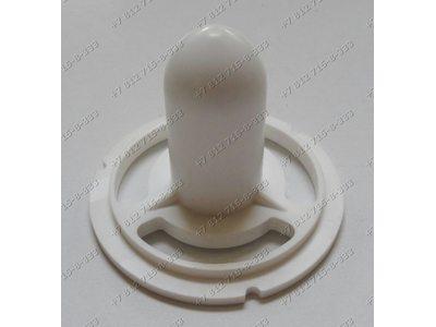 Часть насадки для кеббе (круг с длинной выпуклостью) для мясорубки Moulinex HV 8 ME610 ME625