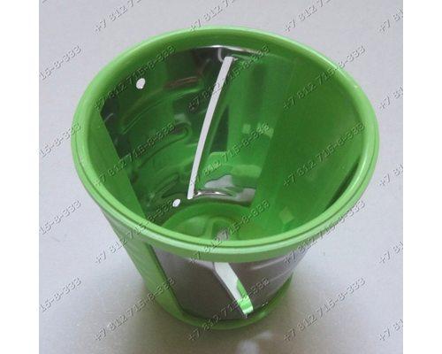 Барабанчик шинковка (насадка мелкая шинковка) для мясорубки Moulinex ME410-ME415