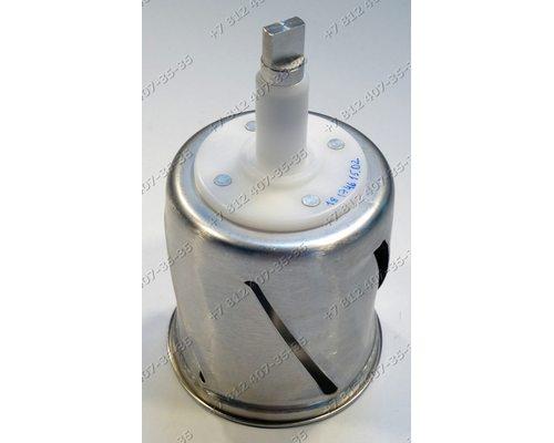 Барабанчик овощерезки (крупная шинковка для насадки AT643) для мясорубки Kenwood AT643, MG450, MG480, MG500, MG510, MG511, MG515
