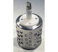 Барабанчик овощерезки терка для драников для насадки AT643 для мясорубки Kenwood AT643, MG450, MG480, MG500, MG510, MG511, MG515