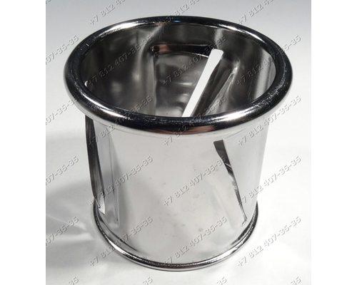 Барабанчик овощерезки - для резки ломтиками для мясорубки Vitek VT1672, VT-1672