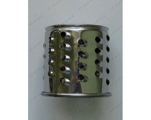 Барабанчик овощерезки (крупная терка) для мясорубки Scarlett SC-149