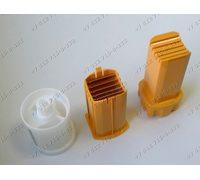 Насадка для нарезки кубиками для мясорубки Zelmer 586, 686, 886, 986, Bosch