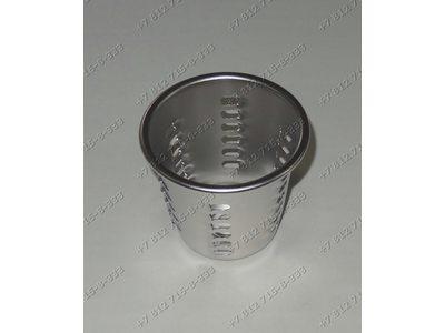 Нож для натирания овощей в овощерезку для мясорубки Bork M401, M500, M401, M501, MGRRNP1215WT