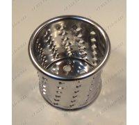 Барабанчик овощерезки (мелкая терка) для мясорубки Bork MGRNP1215WT, Supra MGS1750, Vitek VT1677W