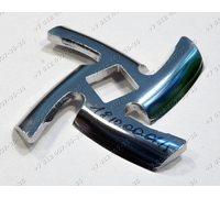 Нож для мясорубки Braun 4195, Power plus 1300, G1100 G1300 G1500 G3000 неоригинал!