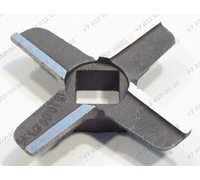 Нож для мясорубки Bosch MFW15… Champion, Philips HR7752, Siemens, Kenwood KM260, Vitek VT1673, Zelmer - ОРИГИНАЛ!