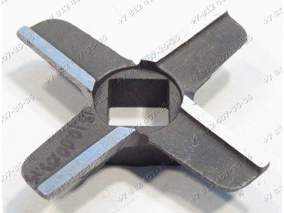 Нож для мясорубки Bosch Champion MFW15… MUM46... Philips HR7752, Kenwood KM260, Vitek VT1673, Zelmer 887.5 686.5 886.5 ОРИГИНАЛ и т.д.