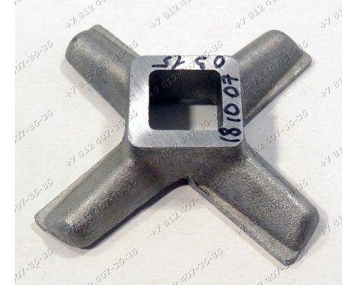 Нож для мясорубки Bosch MFW45020, MFW45120 Redmond RMG-1233 - ОРИГИНАЛ!