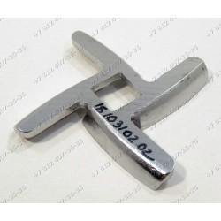 Нож для мясорубки Panasonic MKG1300, MKG1500, Evgo, Vitek, Elenberg, Scarlett SC149, Rolsen, Verloni, Philips HR2720