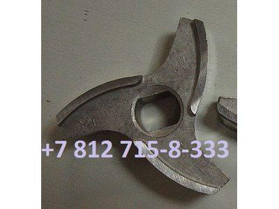 Нож для промышленной мясорубки Унгер 31, Kenwood купить в СПб и т.д.