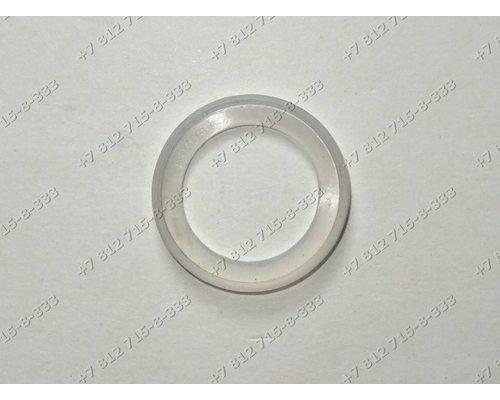Прокладка втулки шнека силиконовая для мясорубки Bosch MFW68660