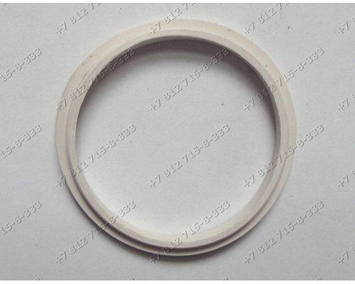 Прокладка держателя корпуса шнека для мясорубки Bosch ProPower MFW45020, MFW45120, MFW66020, MFW67440, MFW67600, MFW68640, MFW68660, MFW68680