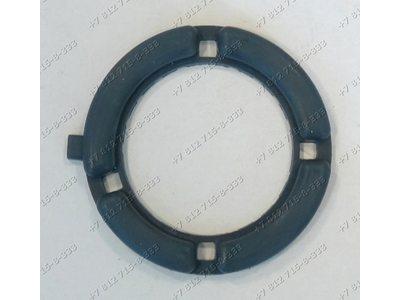Прокладка корпуса шнека для мясорубки Bosch - Уплотнитель корпуса мясорубки Bosch MFW15... MUM47.. MUM46... ОРИГИНАЛ!