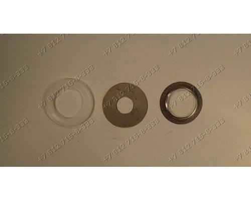 Комплект прокладок шнека для мясорубки Redmond RMG-1203-8 RMG1203