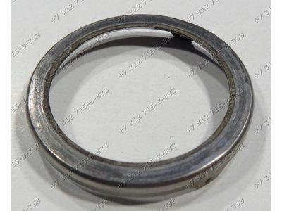 Прокладка металлическая для мясорубки Braun 4195 Power plus 1300