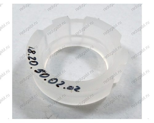 Прокладка насадки-соковыжималки 27 мм диаметр для мясорубки Бриз, Аксион ЮМГИ725113007