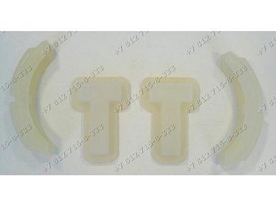 Прокладки-амортизаторы двигателя мясорубки Scarlett SC149