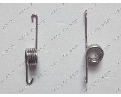 Пружинка для мясорубки Bosch MFW68660/01 MFW45020/01