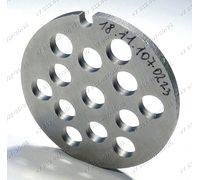 Решетка с углублением крупные отверстия для мясорубки Redmond RMG-1233 RMG1233
