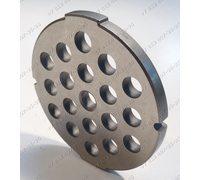 Решетка крупные отверстия для мясорубки Philips HR2731/90, HR2735, HR2733, HR2730
