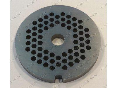 Решетка для мясорубки Kenwood MG350 MG352 MG354 MG360 MG362 MG364 мелкие отверстия