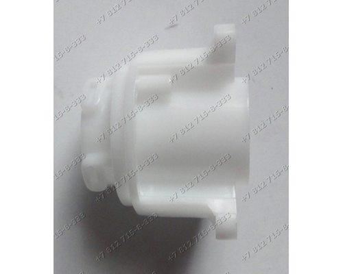 Держатель корпуса шнека для мясорубки Bosch ProPower MFW6... MFW4.... Vitek VT-1673 VT-1676 VT1677 и т.д.